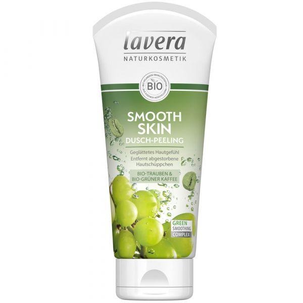 Lavera Dusch-Peeling Smooth Skin