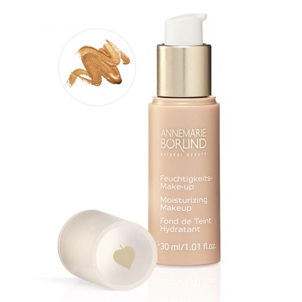 ANNEMARIE BÖRLIND Feuchtigkeits-Make-up hazel 51w