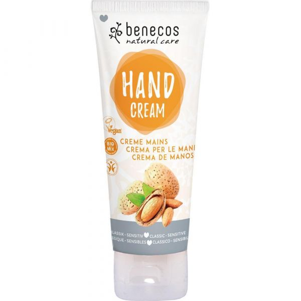 Benecos Hand Cream Classic Sensitiv