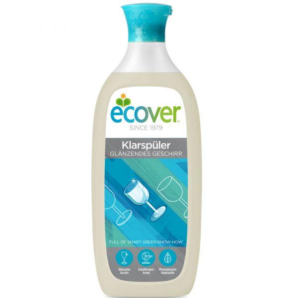 Ecover Klarspüler für Spülmaschine