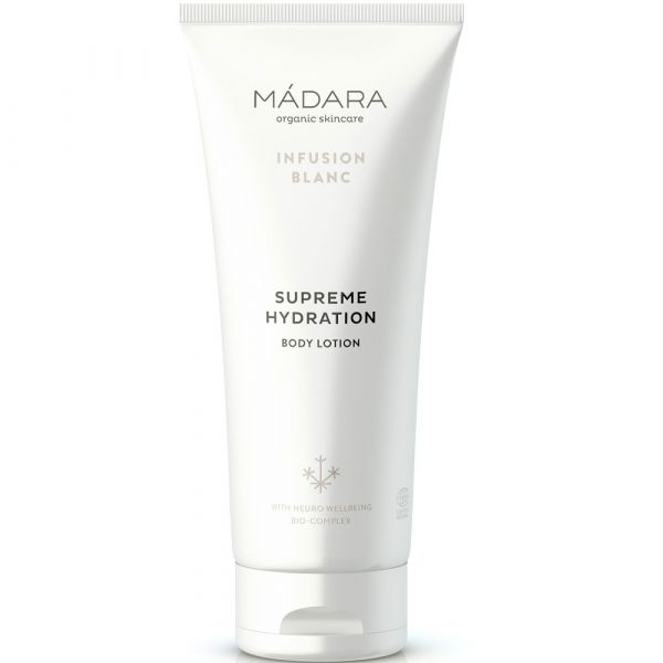 Madara Infusion Blanc Supreme Hydration Körperlotion