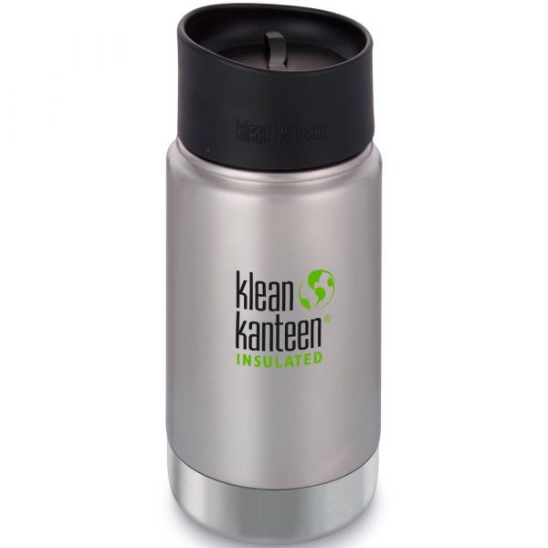Klean Kanteen Wide café isoliert 355ml