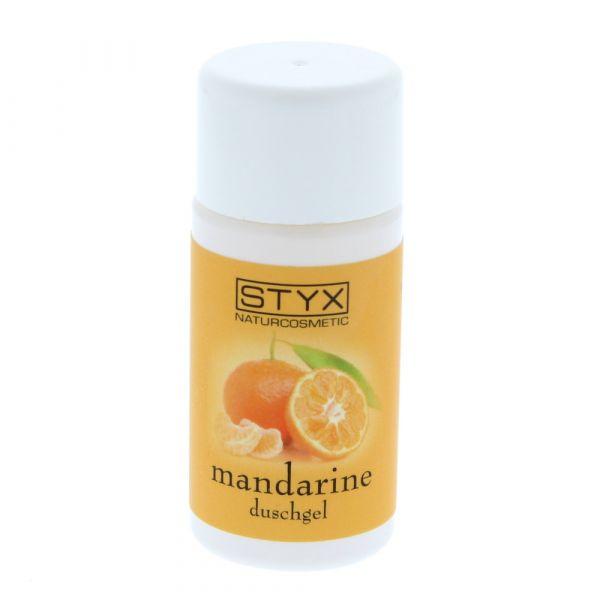 Styx Mandarine Duschgel 30ml
