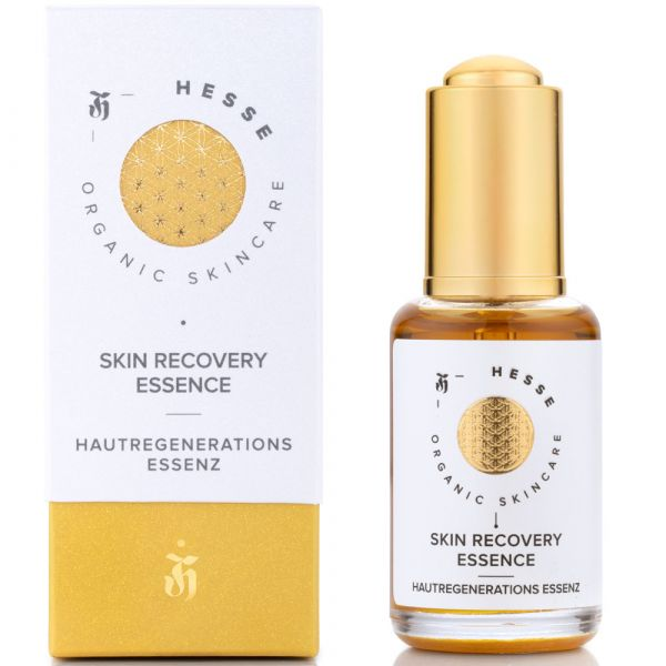 Hesse Organic Skincare SKIN RECOVERY ESSENCE SOOTHING & HYDRATING