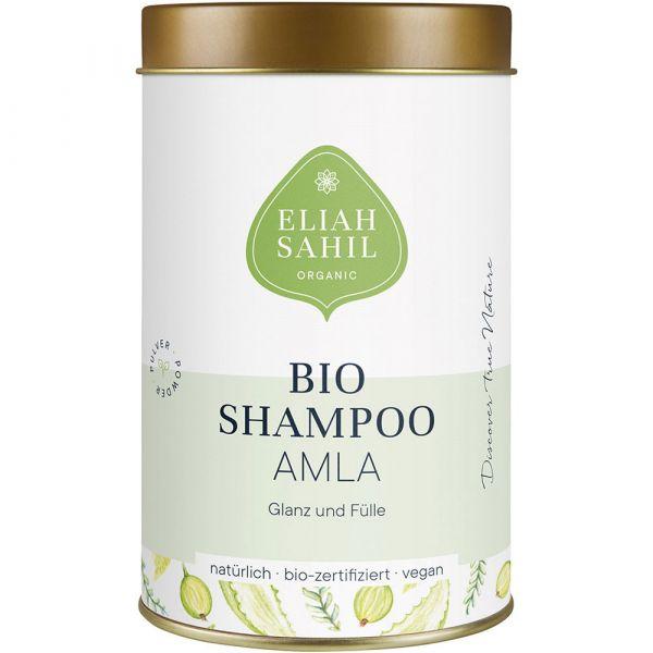 Eliah Sahil Shampoo Amla 100ml